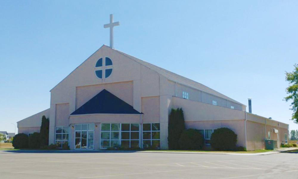 Canadian Reformed Church